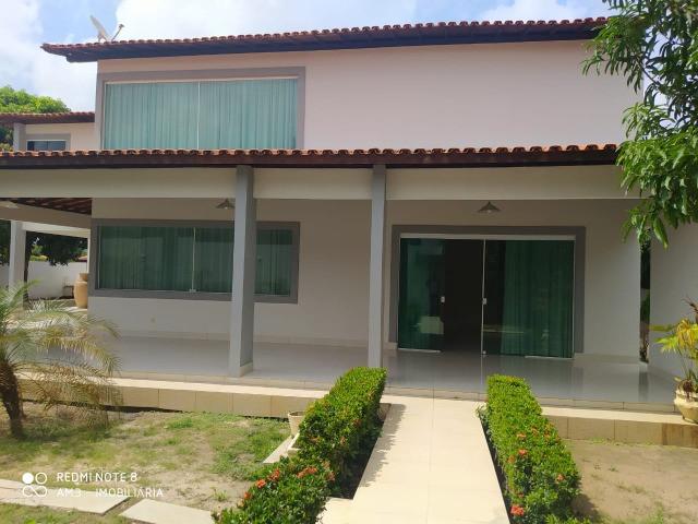Ampla casa duplex, 4 quartos, 1.395 metros próximo av João Antônio Leitão em Teresina-PI