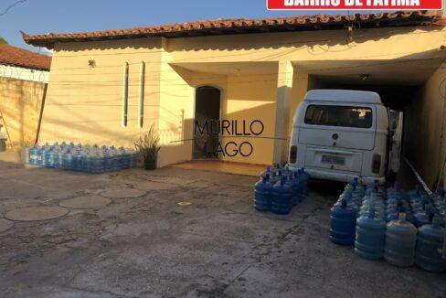 1 Casa venda 390m² no bairro de Fátima próximo UFPI,avenida nossa senhora de fátima, avenida Ininga e avenida universitária em Teresina-PI