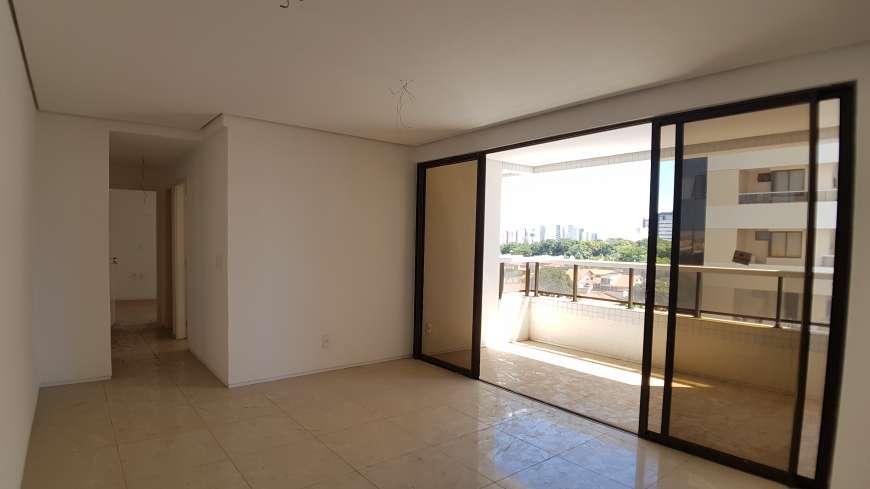 1 Poetic Condominium 3 suítes,2 vagas,bairro dos Noivos próximo ao Teresina Shopping