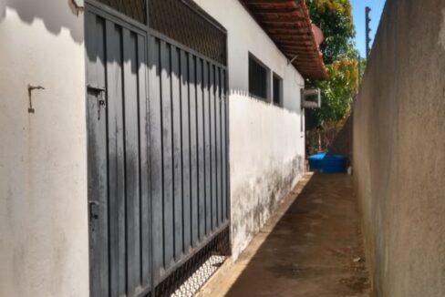 10 Casa venda ininga , 3 quartos sendo 1 suíte, 430 metros, poucos metros da av. Homero C Branco em Teresina-PI