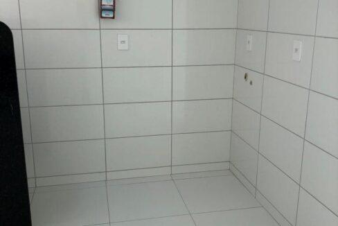 13 Apartamento venda no condomínio Reserva Helicônia com 3 quartos sendo 1 suíte e 2 vagas no bairro Uruguai próximo Novafapi em Teresina-PI