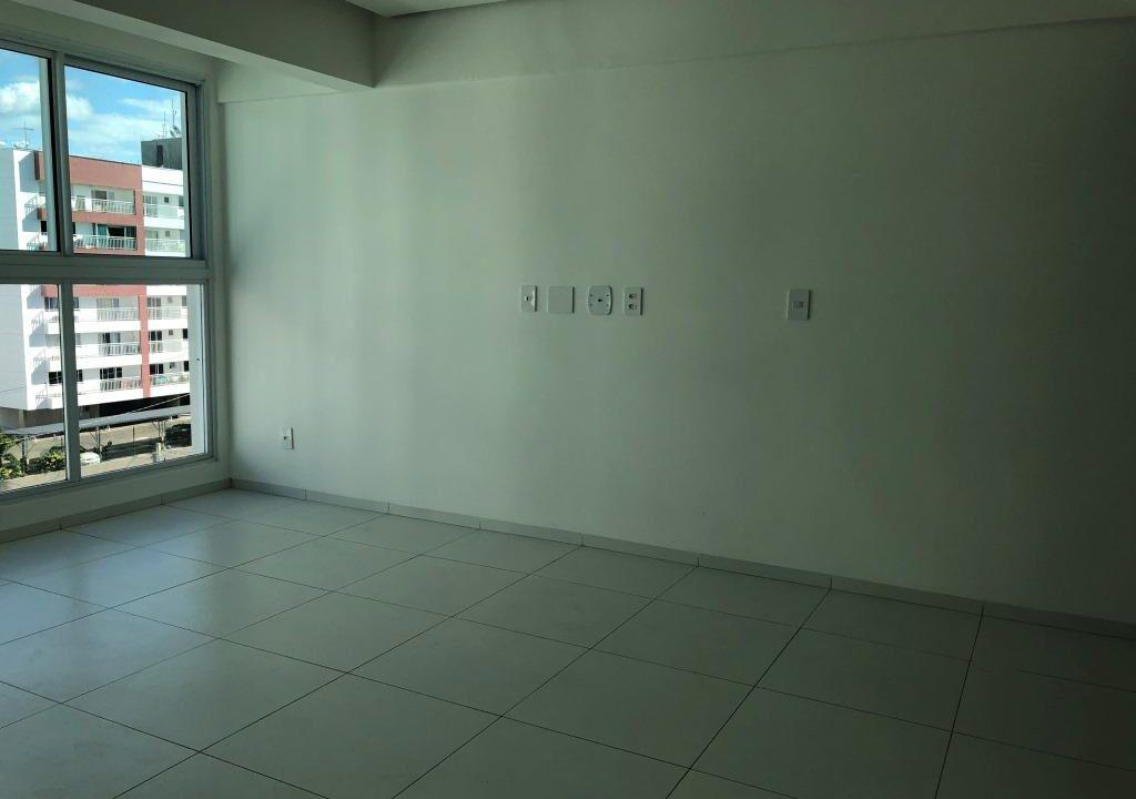 14 Apartamento venda no condomínio Reserva Helicônia com 3 quartos sendo 1 suíte e 2 vagas no bairro Uruguai próximo Novafapi em Teresina-PI