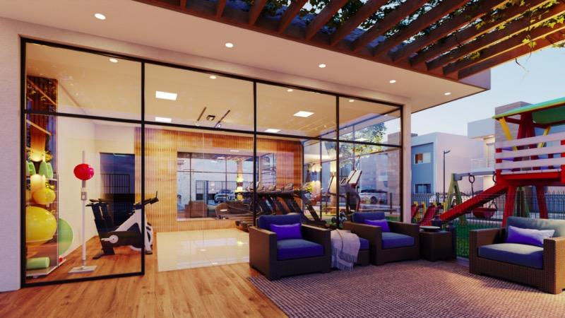 14 Paradise way residence,condomínio de casas, 3 ou 4 quartos ao lado do Terras Alphaville em Teresina-PI