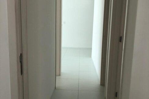 15 Apartamento venda no condomínio Reserva Helicônia com 3 quartos sendo 1 suíte e 2 vagas no bairro Uruguai próximo Novafapi em Teresina-PI