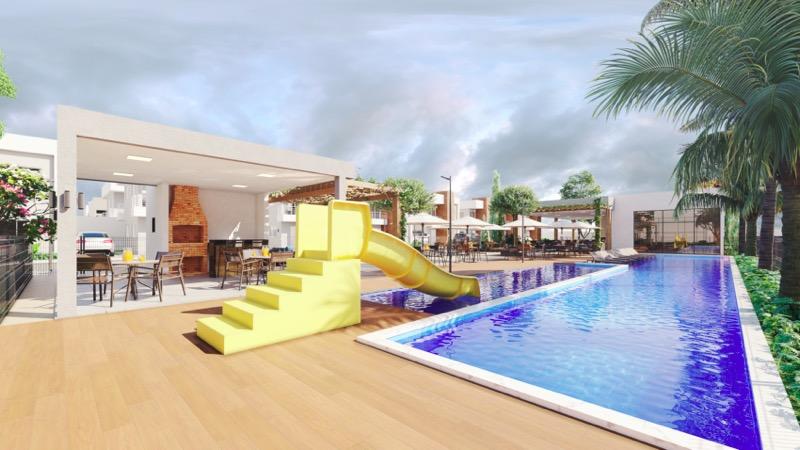15 Paradise way residence,condomínio de casas, 3 ou 4 quartos ao lado do Terras Alphaville em Teresina-PI