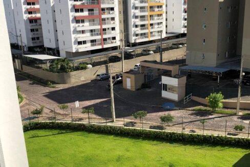 16 Apartamento venda no condomínio Reserva Helicônia com 3 quartos sendo 1 suíte e 2 vagas no bairro Uruguai próximo Novafapi em Teresina-PI