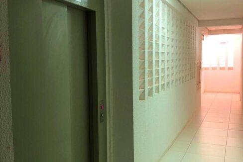 18 Apartamento venda no condomínio Reserva Helicônia com 3 quartos sendo 1 suíte e 2 vagas no bairro Uruguai próximo Novafapi em Teresina-PI