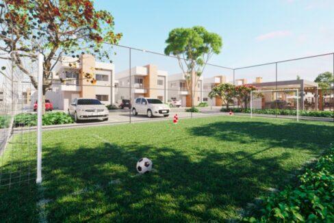 18 Paradise way residence,condomínio de casas, 3 ou 4 quartos ao lado do Terras Alphaville em Teresina-PI