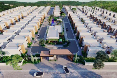 19 Paradise way residence,condomínio de casas, 3 ou 4 quartos ao lado do Terras Alphaville em Teresina-PI