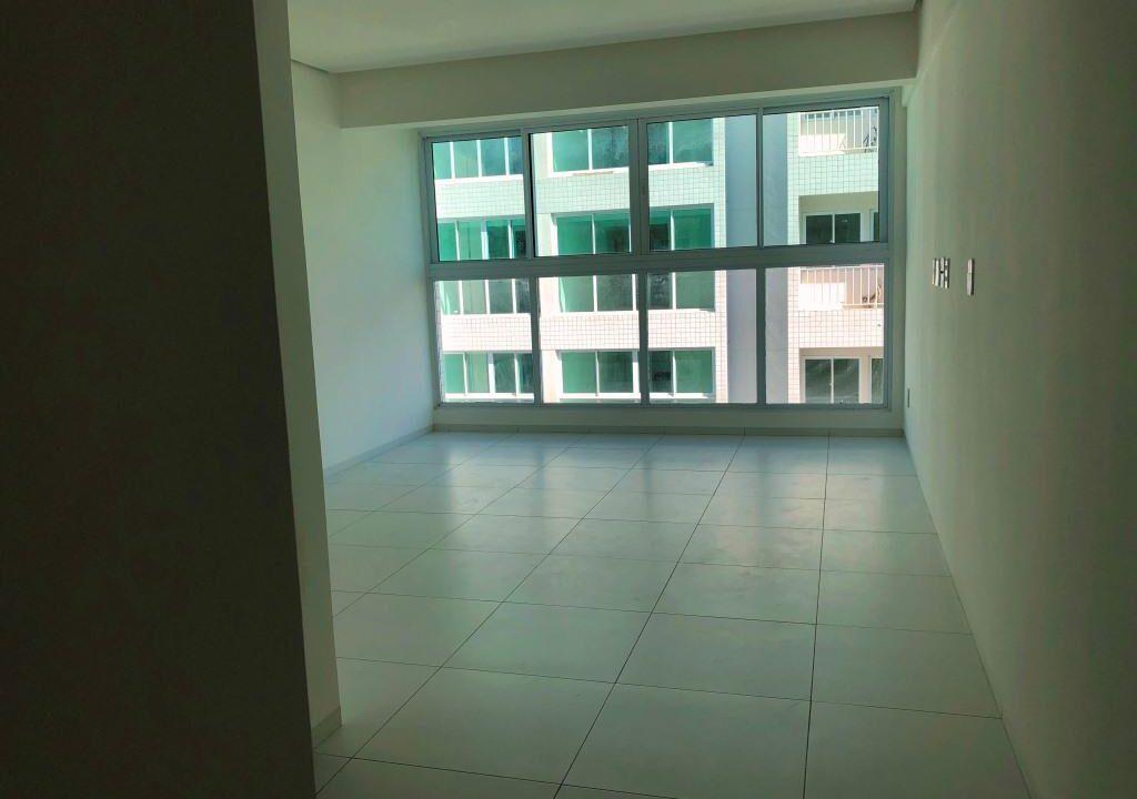 2 Apartamento venda no condomínio Reserva Helicônia com 3 quartos sendo 1 suíte e 2 vagas no bairro Uruguai próximo Novafapi em Teresina-PI