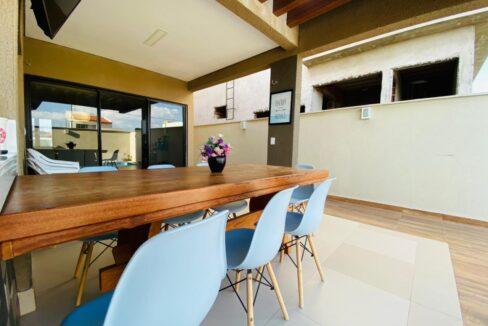 23 Casa duplex, 4 suítes, Terras Alphaville, energia solar insatalada, Teresina-PI