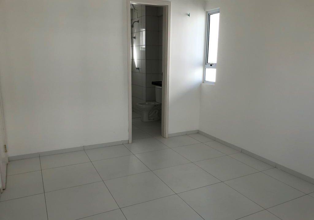 3 Apartamento venda no condomínio Reserva Helicônia com 3 quartos sendo 1 suíte e 2 vagas no bairro Uruguai próximo Novafapi em Teresina-PI (2)