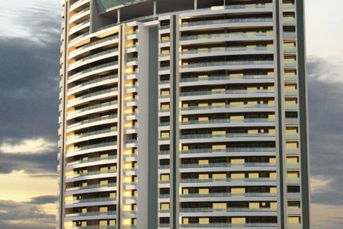 3 Condomínio Saint Paul, 179 metros, 3 suítes, 3 vagas, jóquei, Teresina