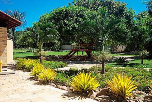 3 Lotes para venda no condomínio Fazenda Real em Teresina-Pi