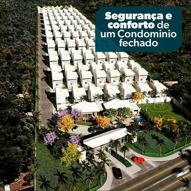 3 Paradise way,condomínio casas ao lado Terras Alphaville em Teresina-PI