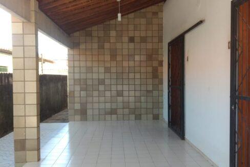 4 Casa venda ininga , 3 quartos sendo 1 suíte, 430 metros, poucos metros da av. Homero C Branco em Teresina-PI
