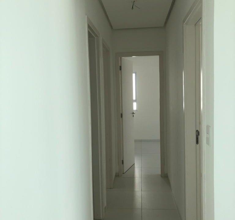 4 Apartamento venda no condomínio Reserva Helicônia com 3 quartos sendo 1 suíte e 2 vagas no bairro Uruguai próximo Novafapi em Teresina-PI