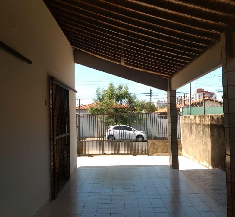 5 Casa venda ininga , 3 quartos sendo 1 suíte, 430 metros, poucos metros da av. Homero C Branco em Teresina-PI