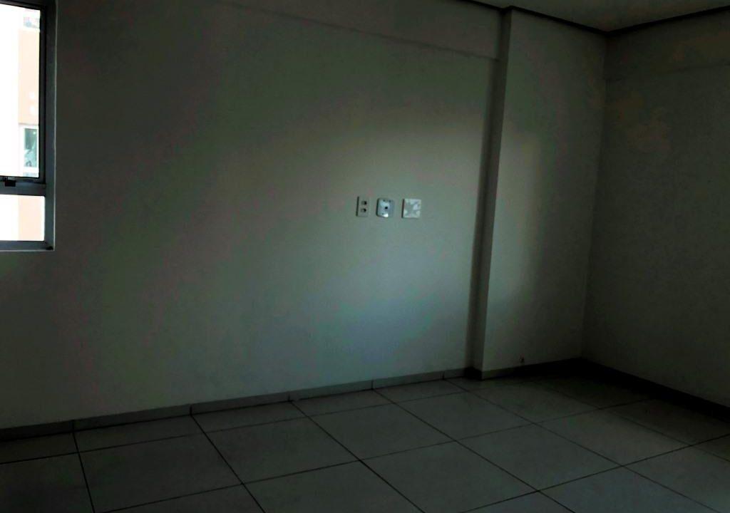 5 Apartamento venda no condomínio Reserva Helicônia com 3 quartos sendo 1 suíte e 2 vagas no bairro Uruguai próximo Novafapi em Teresina-PI