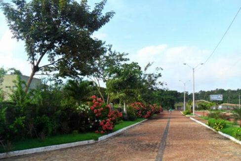 5 Lotes para venda no condomínio Fazenda Real em Teresina-Pi