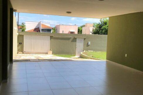5 casa duplex 4 quartos no bairro Ininga