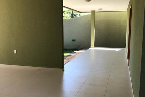 6 casa duplex 4 quartos no bairro Ininga
