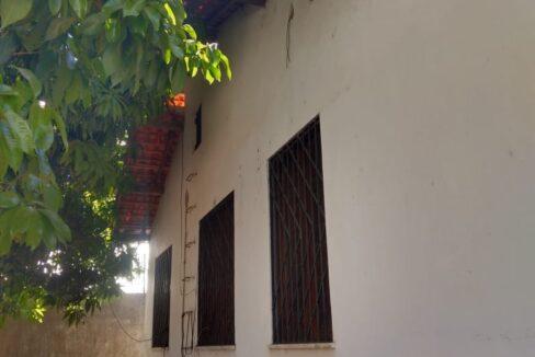 7 Casa venda ininga , 3 quartos sendo 1 suíte, 430 metros, poucos metros da av. Homero C Branco em Teresina-PI