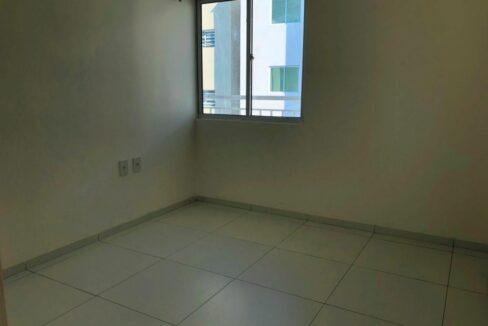 7 Apartamento venda no condomínio Reserva Helicônia com 3 quartos sendo 1 suíte e 2 vagas no bairro Uruguai próximo Novafapi em Teresina-PI