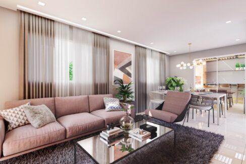 8 Paradise way residence,condomínio de casas, 3 ou 4 quartos ao lado do Terras Alphaville em Teresina-PI