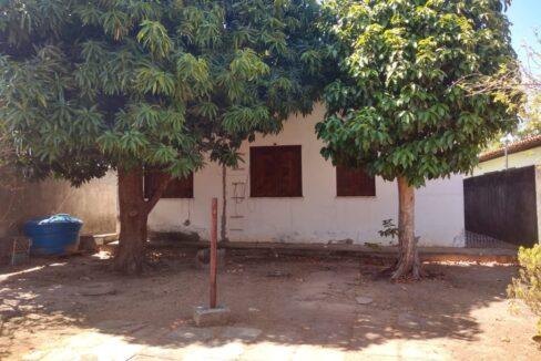 9 Casa venda ininga , 3 quartos sendo 1 suíte, 430 metros, poucos metros da av. Homero C Branco em Teresina-PI