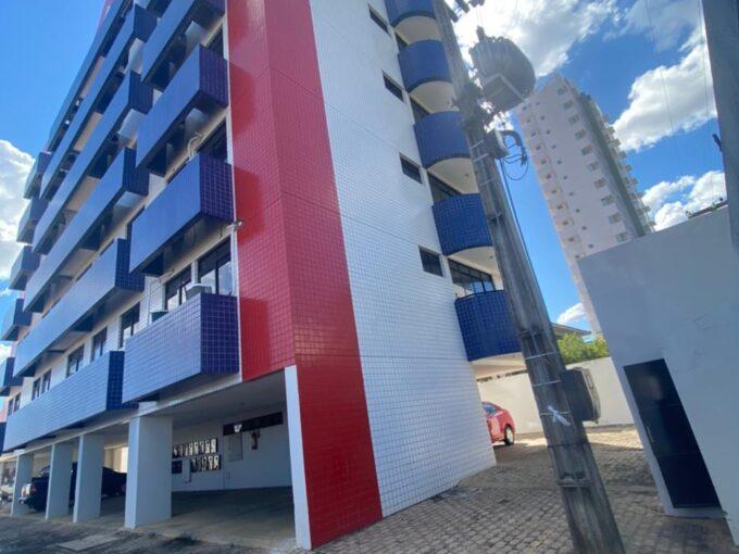 Apartamento para venda, 3 quartos sendo 2 suítes, elevador no bairro São Cristóvão em Teresina-PI