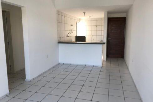 1 Apartamento para venda, 3 quartos sendo 1 suíte, jóquei clube, próximo avenida homero castelo branco e avenida jóquei clube em Teresina-PI