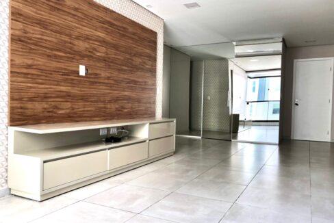 1 Apartamento para venda 3 suítes, 2 vagas no bairro de Fátima em Teresina-PI