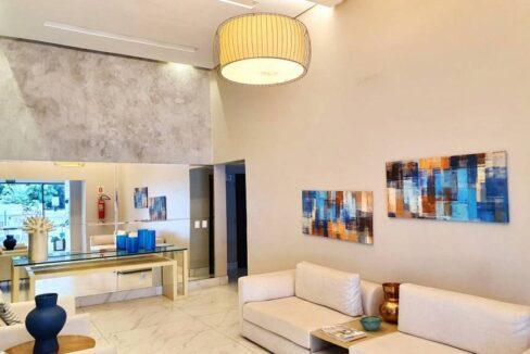 1 Apartamento venda Jóquei, 3 suítes, 2 vagas próximo avenida Dom Severino em Teresina-PI por R$ 680.000,00