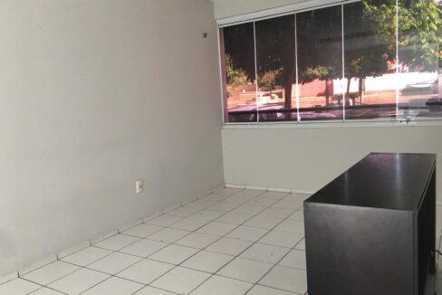 10 Apartamento para venda, 2 quartos sendo 1 suíte, térreo na avenida Presidente Kennedy em Teresina-PI