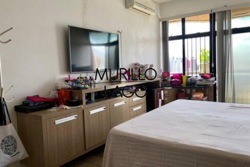 10 Apartamento para venda, 278 metros, 4 quartos,3 vagas, DCE ao lado do shopping Rio Poty na avenida Marechal Castelo Branco em Teresina-PI