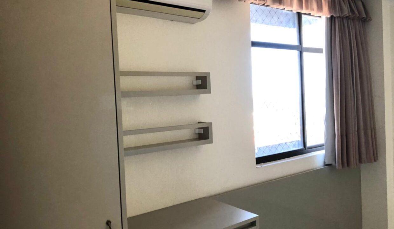 10 Apartamento para venda 3 suítes, 2 vagas no bairro de Fátima em Teresina-PI