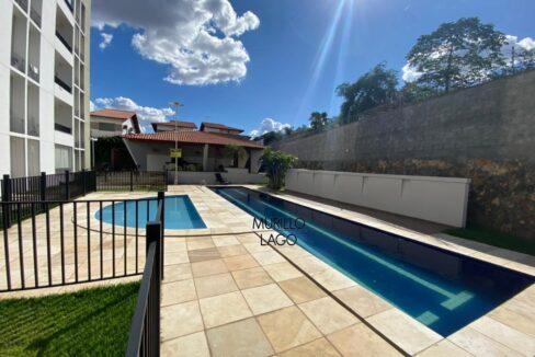 10 Apartamento para venda Dream Park, 3 quartos sendo 1 suíte, elevador, sombra total em Teresina-PI