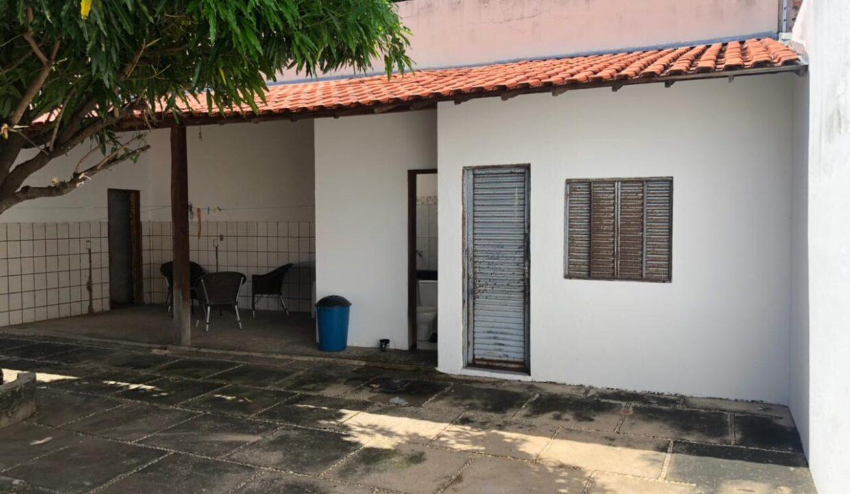 10 casa para venda no bairro morada do sol em Teresina por R$ 550.000,00