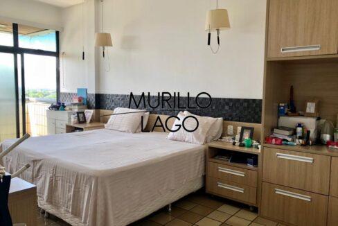11 Apartamento para venda, 278 metros, 4 quartos,3 vagas, DCE ao lado do shopping Rio Poty na avenida Marechal Castelo Branco em Teresina-PI