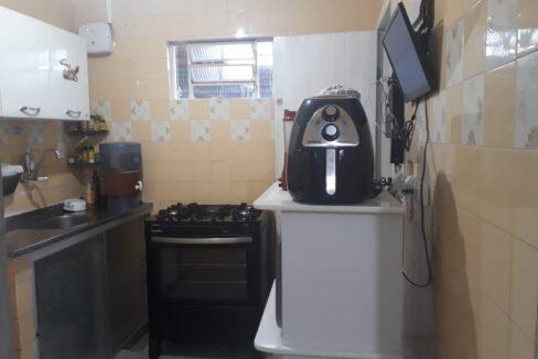 11 Casa para venda no bairro Primavera com 3 quartos e 2 banheiros em Teresina-PI