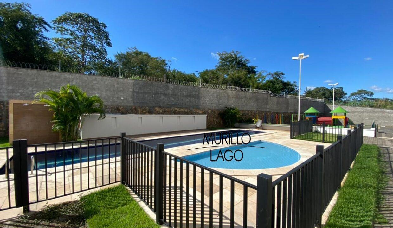 12 Apartamento para venda Dream Park, 3 quartos sendo 1 suíte, elevador, sombra total em Teresina-PI