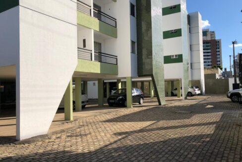 13 Apartamento para venda, 3 quartos sendo 1 suíte, jóquei clube, próximo avenida homero castelo branco e avenida jóquei clube em Teresina-PI