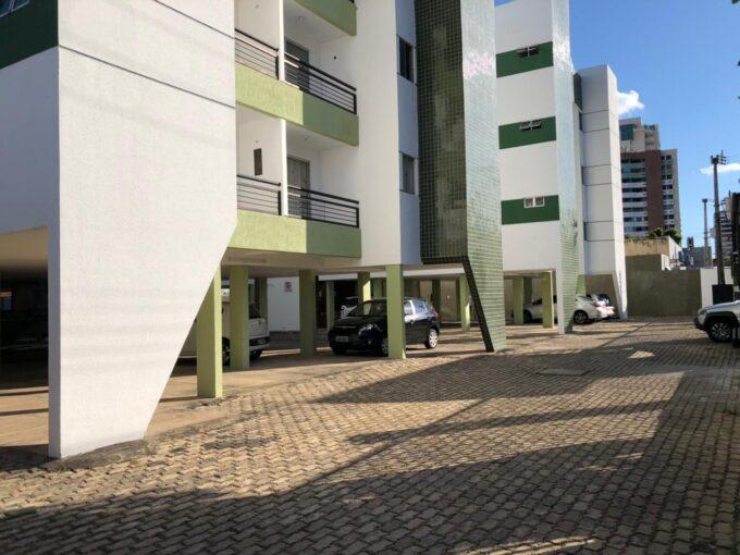 Apartamento para venda, 3 quartos sendo 1 suíte, jóquei clube, próximo avenida Homero Castelo Branco e avenida Jóquei Clube em Teresina-PI