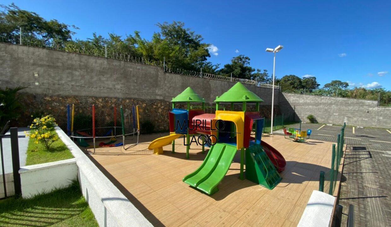 13 Apartamento para venda Dream Park, 3 quartos sendo 1 suíte, elevador, sombra total em Teresina-PI