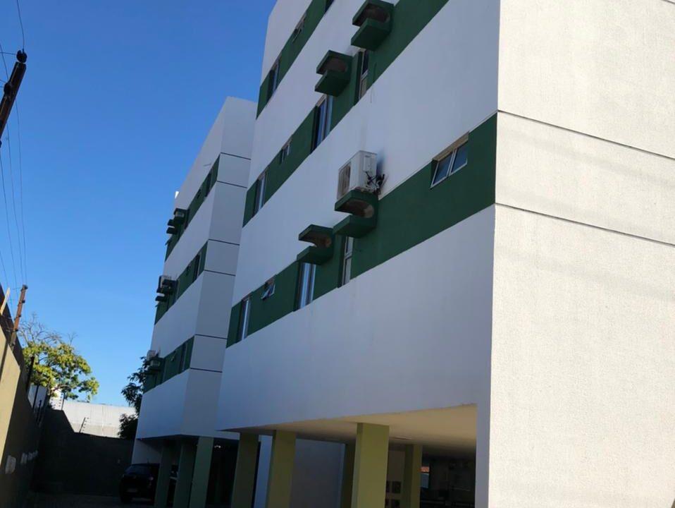 14 Apartamento para venda, 3 quartos sendo 1 suíte, jóquei clube, próximo avenida homero castelo branco e avenida jóquei clube em Teresina-PI