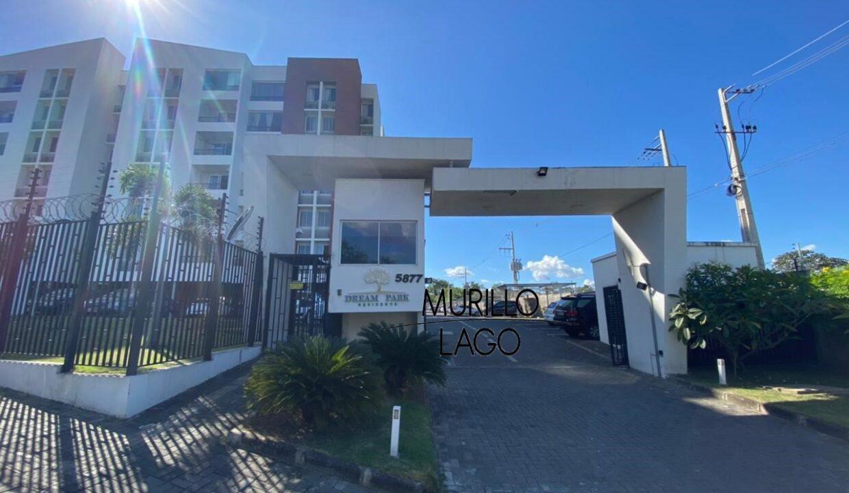 14 Apartamento para venda Dream Park, 3 quartos sendo 1 suíte, elevador, sombra total em Teresina-PI