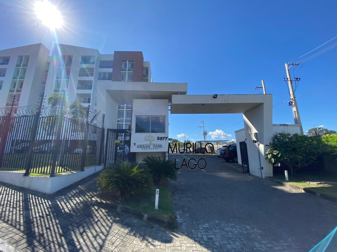 Apartamento para venda Dream Park, 3 quartos sendo 1 suíte, elevador, sombra total em Teresina-PI