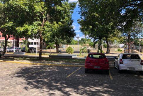 16 Apartamento para venda, 2 quartos sendo 1 suíte, térreo na avenida Presidente Kennedy em Teresina-PI