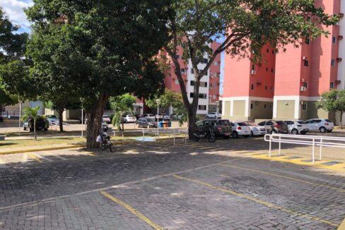 17 Apartamento para venda, 2 quartos sendo 1 suíte, térreo na avenida Presidente Kennedy em Teresina-PI